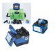 Optical Fiber Fusion Splicer BY A6S Fully automatic 7Seconds Fast Welding, Battery Removable