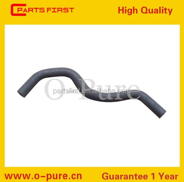 China Auto Parts Supplier Epdm Radiator Hose For Japan Car Nissan ...