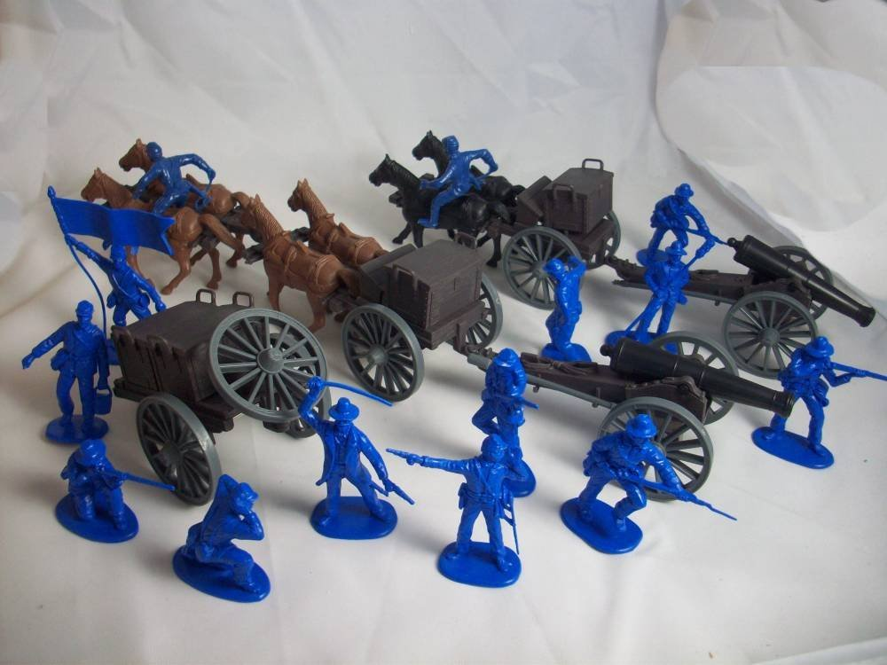 Cheap Toy Civil War Soldiers, find Toy Civil War Soldiers