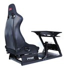 Patent high quality racing simulator seat / play seat with best price