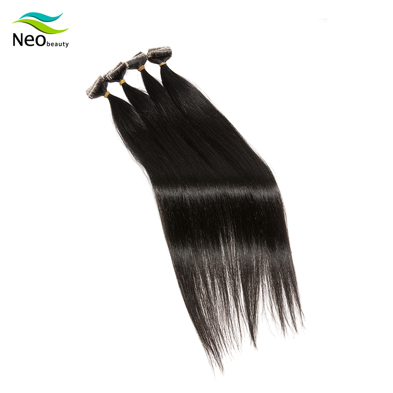 Direct hair factory blonde kleur 613 Indian virgin haar huid inslag pu lijm virgin tape hair extensions