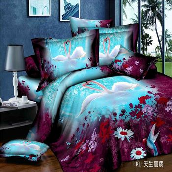 Top Grade Home Tetile Beautiful Bedsheets/low Price Bed Sheets