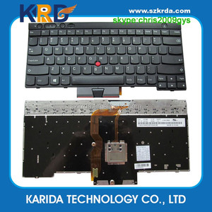 Original laptop keyboard for Lenovo X230 T430 T530 W530 L430 X230i T430I  T430S notebook keyboard