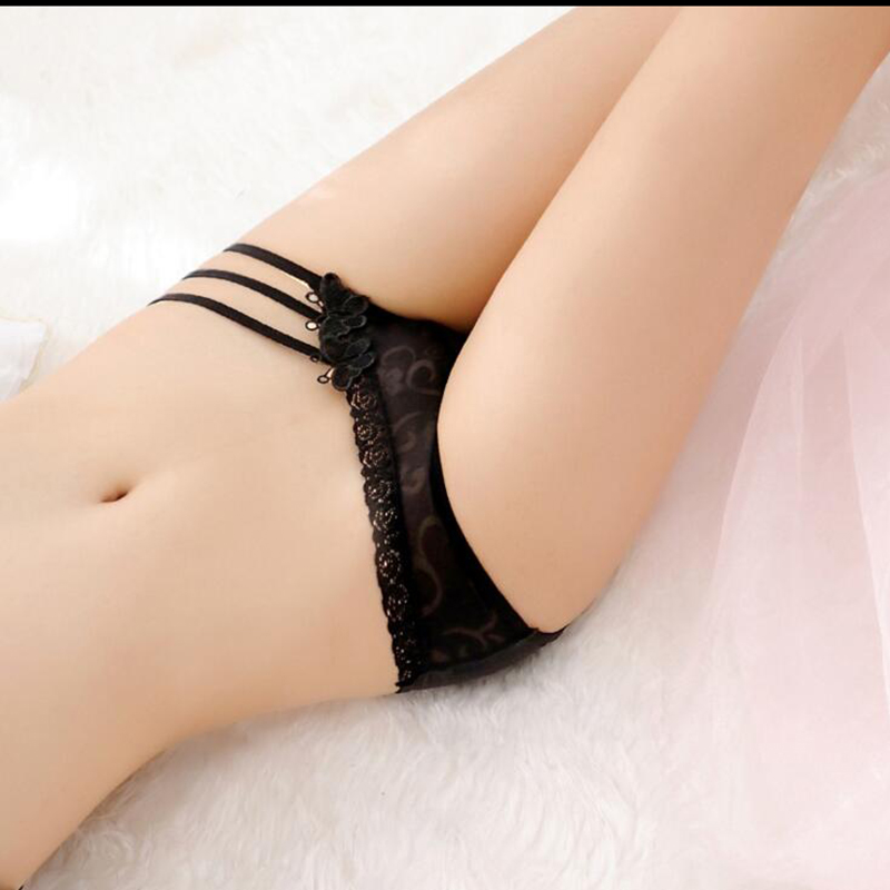 New style 2018 sexy transparent lady women girl panties very popular   strong secret  645fe4636