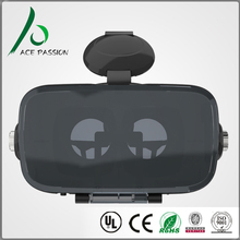 Virtual Reality 3D Glasses Original google cardboard VR Box 2.0 For 4.0''-6.0''