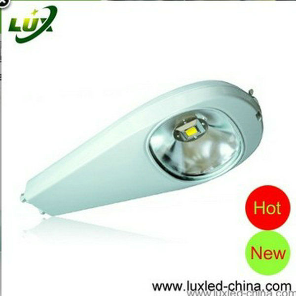 led street light retrofit kit 2013 hot sale IP65 outdoor led street light 80W with Cree or Bridgelux Chip