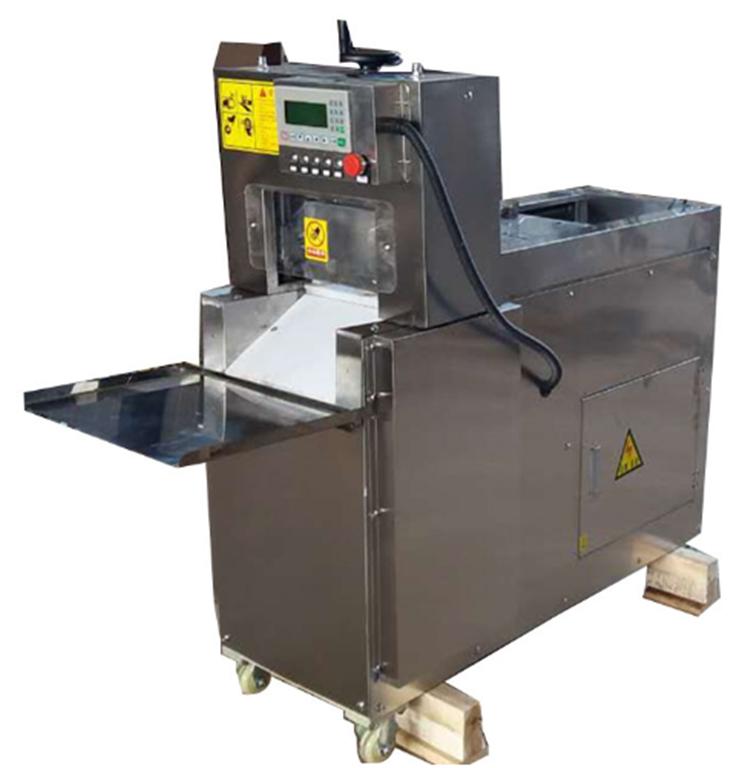 ענק איכות גבוהה סלמון מכונה לחיתוך בשרשל יצרן סלמון מכונה לחיתוך בשר ב BV-68