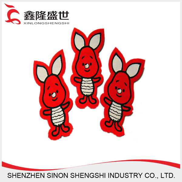 China clothing brand labels clothing your own label
