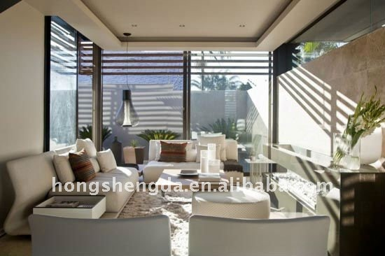 prefab house prefabricated villa