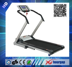 China Good New Concept Home Use Walking Machine Treadmill