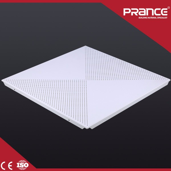 Delicate SGS cheap ceiling tiles 2x4