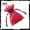 Hot selling candy gift perfume wedding organza bags with great price