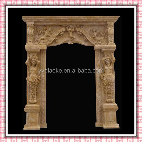 Door Frame Decoration marble door frame design,decorative door frame,granite red door