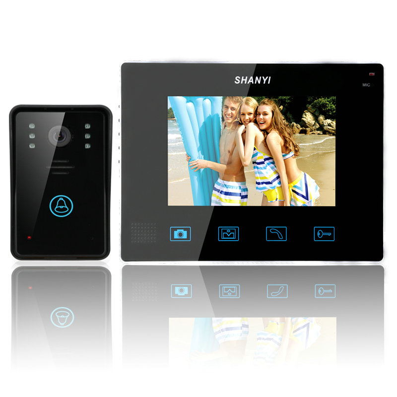 Grossiste Interphone Avec Camera Sans Fil Acheter Les