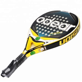 2017 HOT Selling padel racket free sample for sale