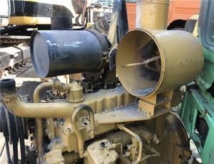 Used Caterpillar 3306 Engine, Used Caterpillar 3306 Engine