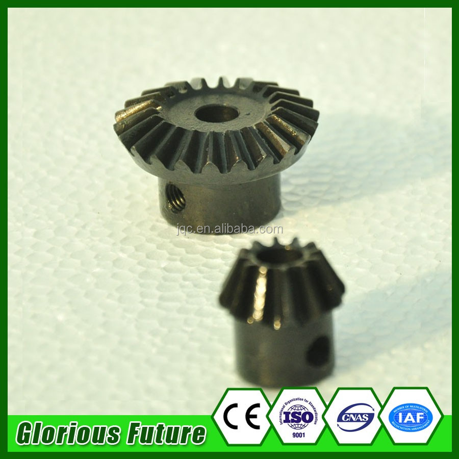 Best Selling Carbon Steel Honey Extractor Parts With Gears