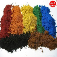 factory sell synthetic 96% Iron Oxide red for brick/cement/asphalt /bitumen /paver/ stucco /blocks/kerb stones