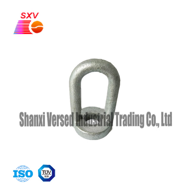 Forging steel hook for electric used