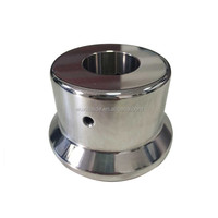 custom fabrication services machining parts