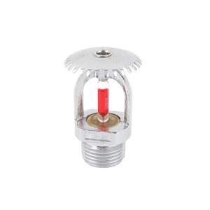 Green-U-L Cover Fire Fighting system DN15 Upright &Pendent &Sidewall Fire  Brass Sprinklers Heads