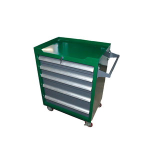 Tool Chest And Roller Cabinet Toolbox/Drawers Rolling Storage Tools Box