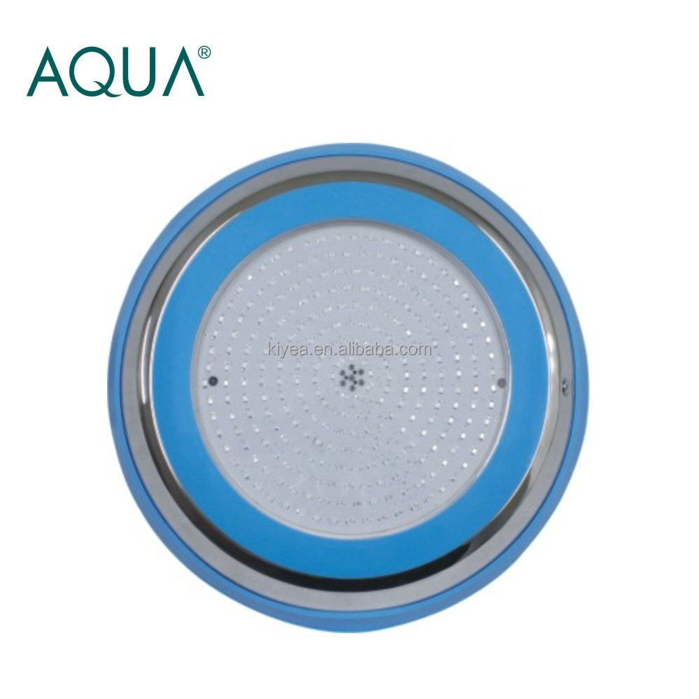 High quality wall mounted RGB LED pool light for swimming pool