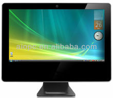 18.5 inch cheap lcd industrial touch pc i3 cpu with wifi