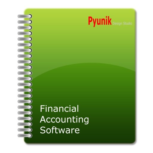 Financial Accounting Software service