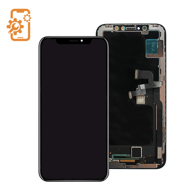 100% Original <strong>Iphone</strong> Lcd Display Touch Screen Digitizer Apple Display Manufacturer For <strong>Iphone</strong> X