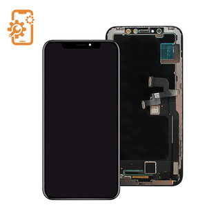 100% Original Iphone Lcd Display Touch Screen Digitizer Apple Display Manufacturer For Iphone X