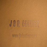 Micro Grain Textured PU Thermo Press Changing leather for books