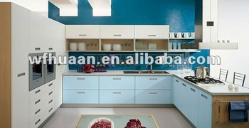 2015 American Style Pvc Modern Kitchen Cabinet Buy