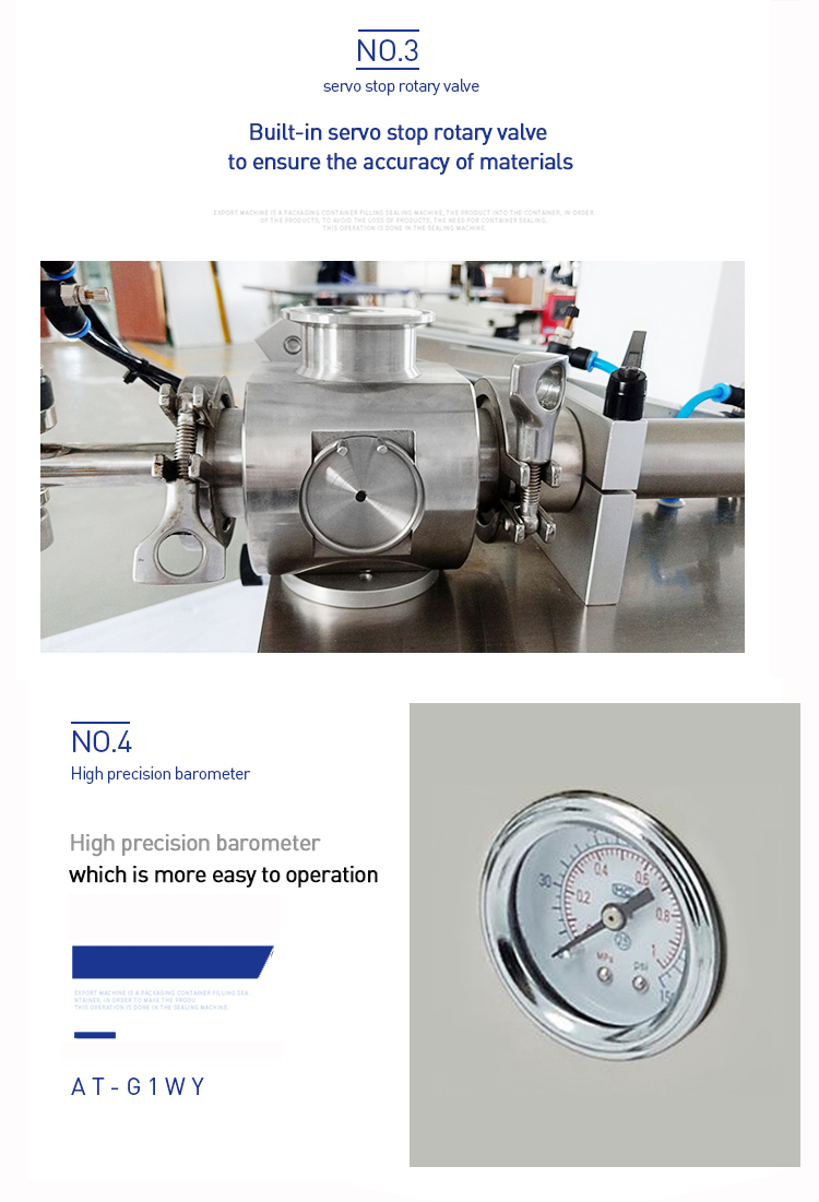 semi automatic pneumatic 50ml oil filling machine liquid