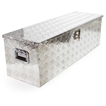 Chao Nuo custom made Sheet Metal Stainless Steel Aluminum Trolley Tool Storage Box