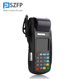 Amazing quality shopping mall smart touch screen credit card mobile POS