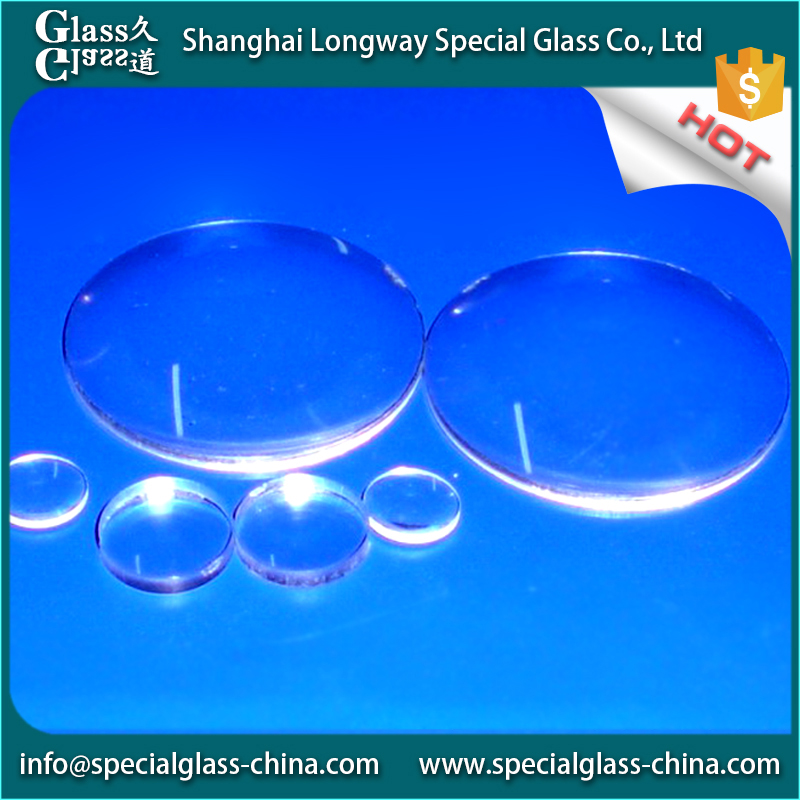 Good design Laminated optical glass lens objective for phone