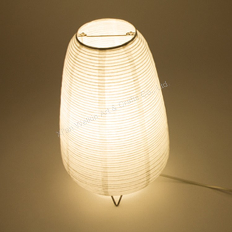 Perfect European Style Paper Lamp Shades For Floor Lamps - Buy Paper Lamp  DG96