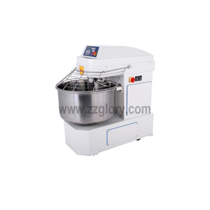 Large Capacity Bakery Equipment Flour Kneading Mixer Machine/ Pizza Bread Dough Mixer Machine