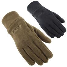 Outdoorové pánské rukavice