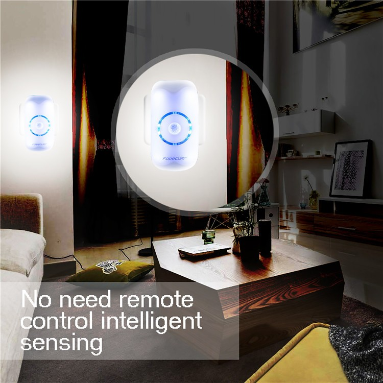 Night Light For Kids Ce Rohs Plug In Light Wall Motion Sensor ...