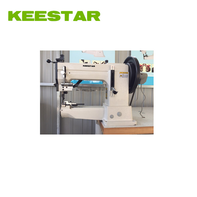 New arrival Keestar 205 industrial automatic leather gloves sewing machine