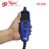 Vgate PowerTest PT150 Electrical System read AVOmeter same function as powerscan PS100 OBD2 diagnostic scanner