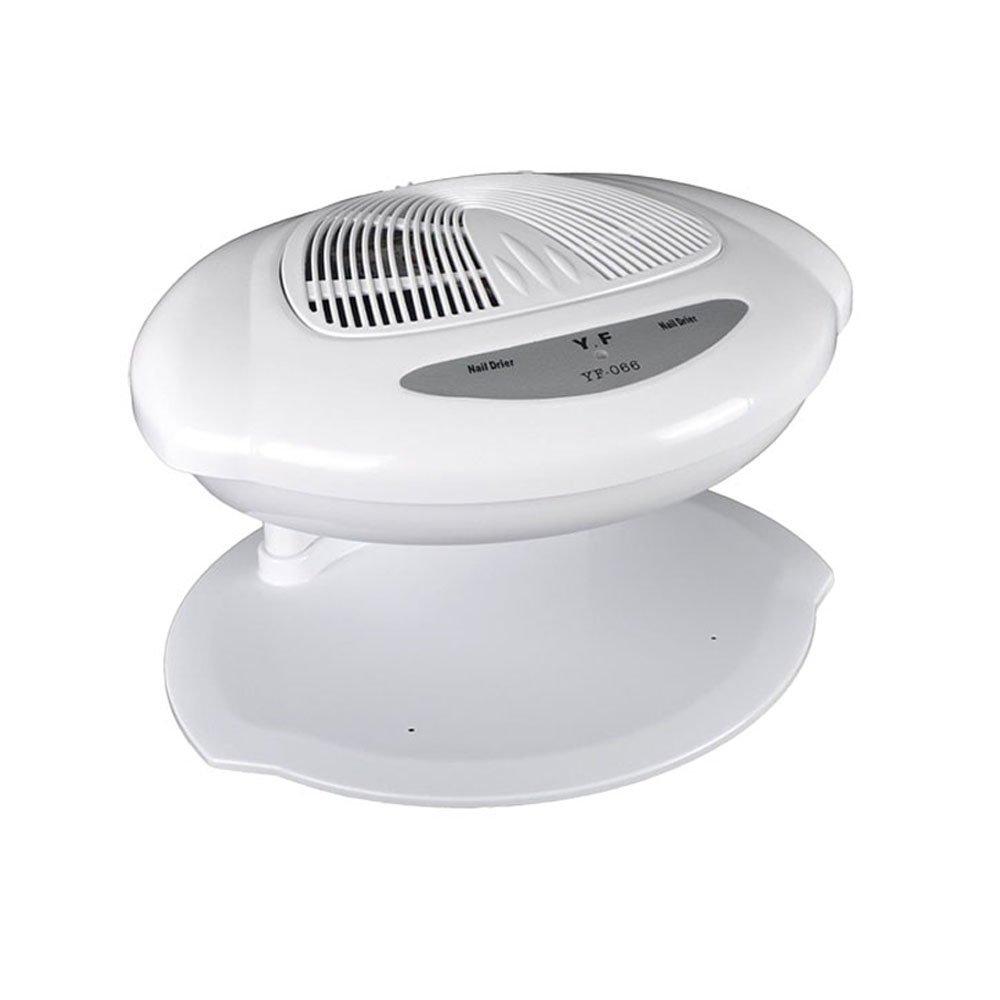 Pentop Professional Sensor Salon Nail Dryer Machine Warm Cool Breeze Air Nail Fan Dryer for Nail Varnish Toe Finger Nail Drying