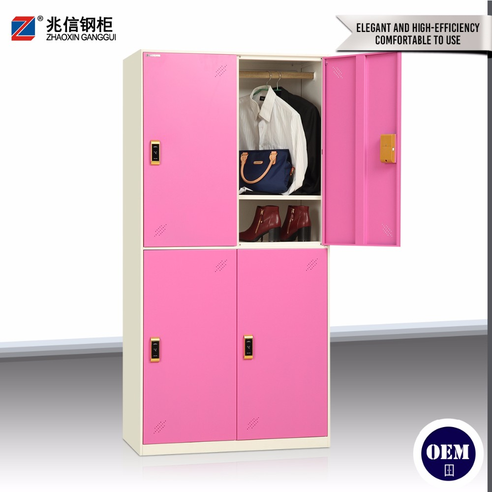 specialized wardrobe lock hostel changing clothes room cabinet
