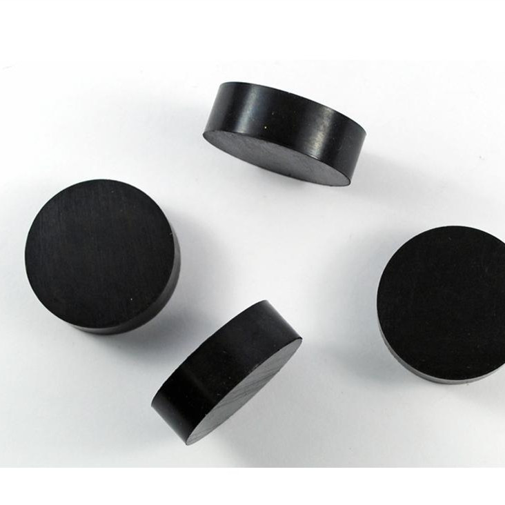 Silicone Grade Rubber Flat Washer