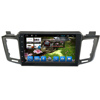 Touch screen 2din Car Dvd player for Toyota RAV4 with Reversing Camera TV Tuner Bluetooth