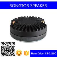 Professional OEM & ODM factory America market 2.84 inch speakers CT-7210C