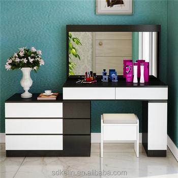 Prime Modern Cheap Mirror Adjustable Wooden Dresser Buy Modern Dresser With Mirror Cheap Dressers With Mirror Glass Mirror Dresser Product On Alibaba Com Short Links Chair Design For Home Short Linksinfo