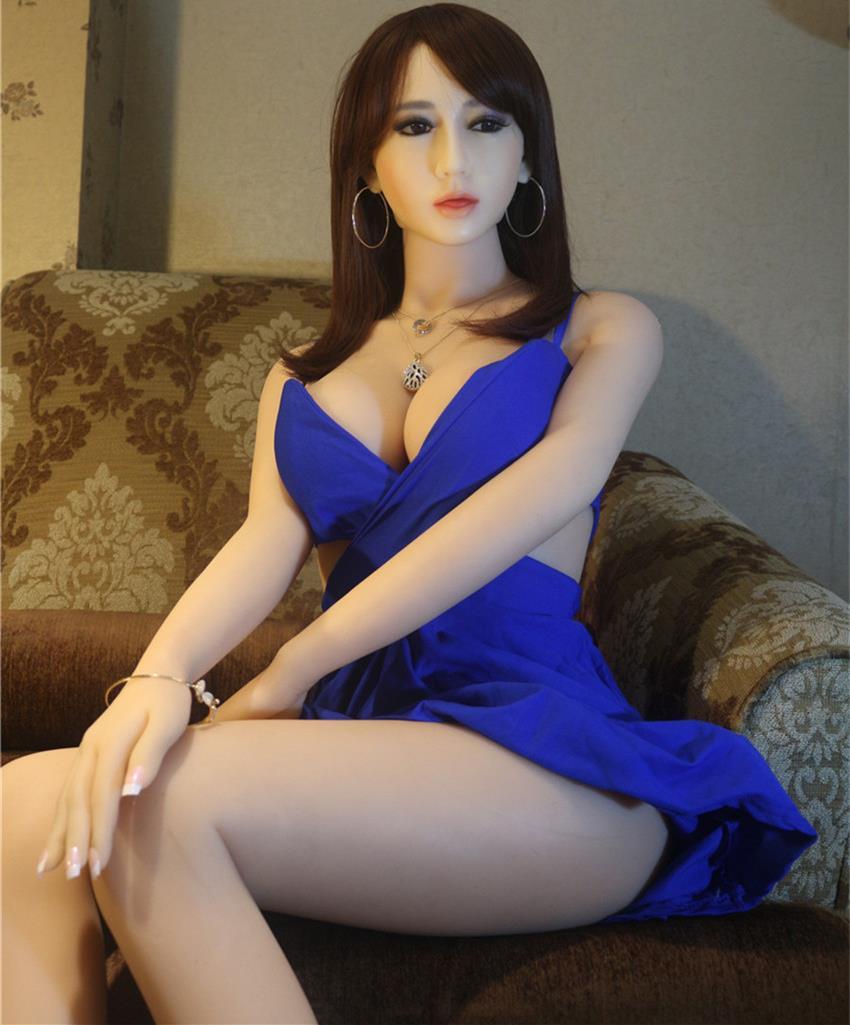 female sex manikin